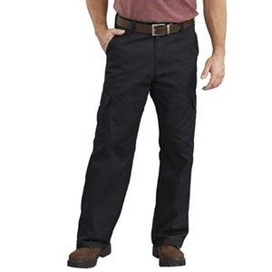 Dickies Cargo/Relaxed Fit Cargo Pocket Pants